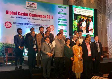 Global Castor Conference 2018